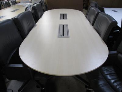 大テーブル (2)