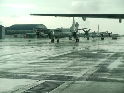 軍用飛行機