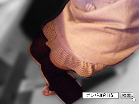 (ナンパ画像) カラオケ連れ出し1