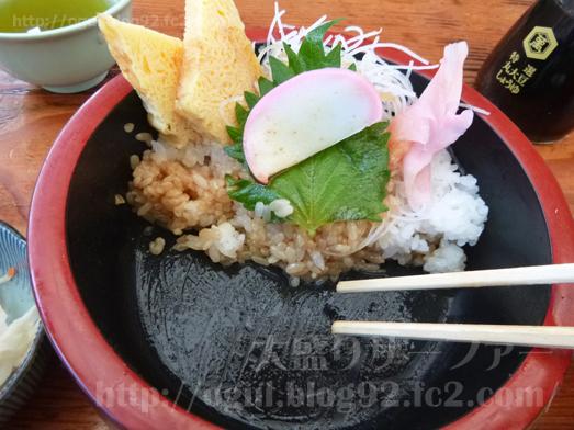 館山相浜亭の海鮮丼やはらいっぺい定食030