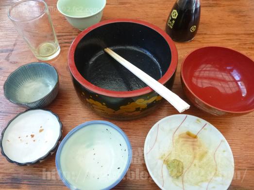 館山相浜亭の海鮮丼やはらいっぺい定食031