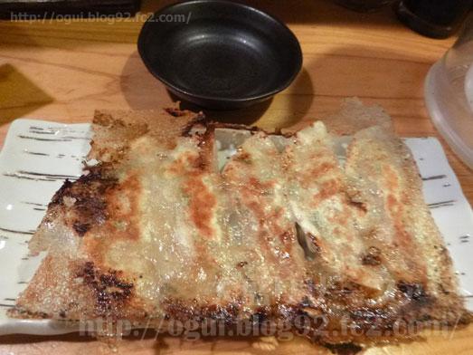 秋葉原炎麺ピリ辛トマト冷し麺大盛り全部のせ044