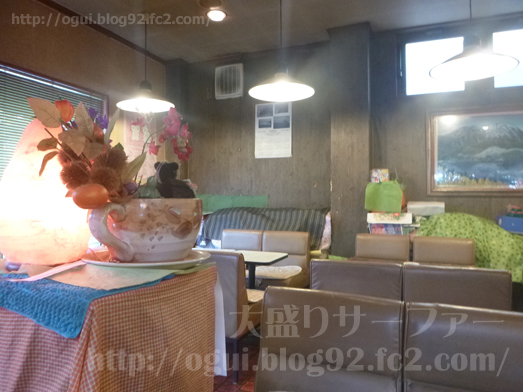 千葉県船橋のデカ盛り店クレインのカツ丼027