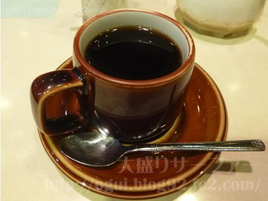 船橋喫茶店セピアでナポリタン大盛り023