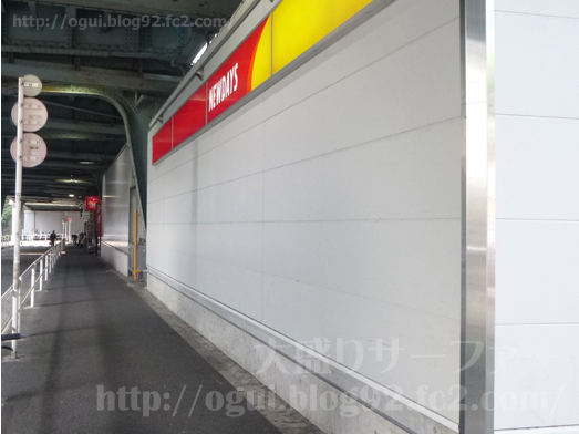 水道橋表裏のあんかけDXメガ唐揚げ003