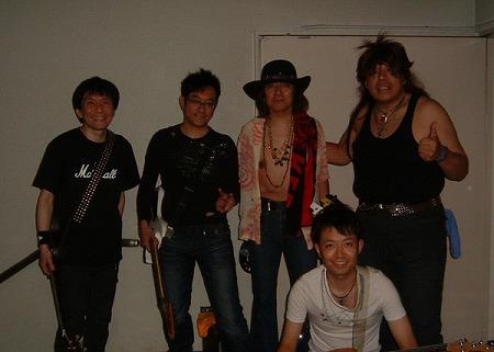 2011.07.10八木橋おやじバンド大会
