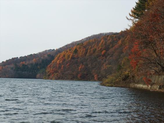 小野川湖2