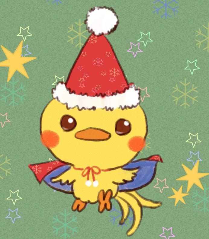 2012 12 7 クリスマスサムネ
