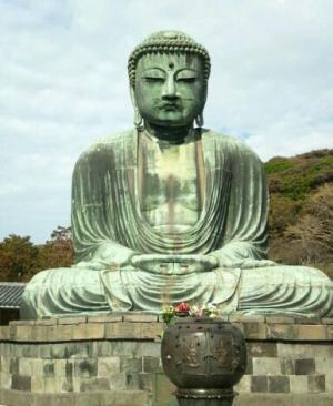 鎌倉大仏2011秋