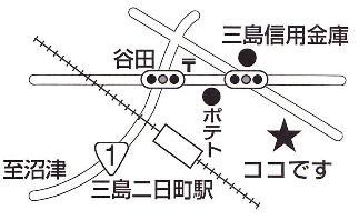 地図 大川園1