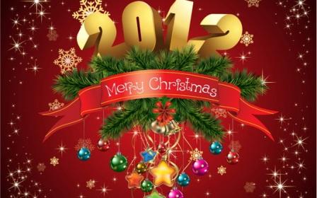みなさま良いクリスマスを