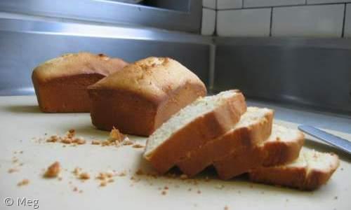 131パウンドケーキ