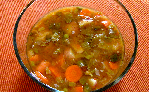 2428スープ
