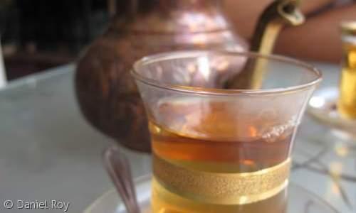264紅茶