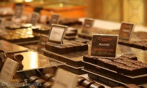 43チョコレート