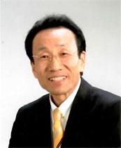 高塚人志先生の写真