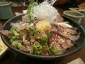 浜膳宝石丼