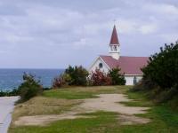 角島教会?