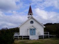 角島教会?2