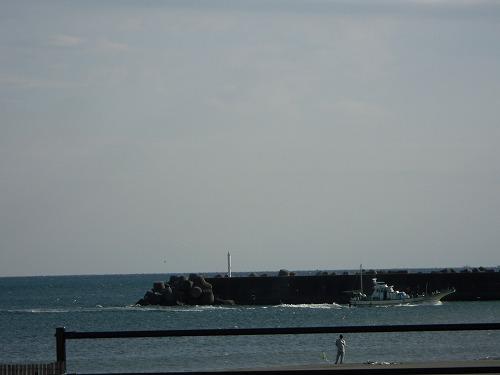 サザンビーチカフェ茅ヶ崎