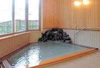 新山根温泉