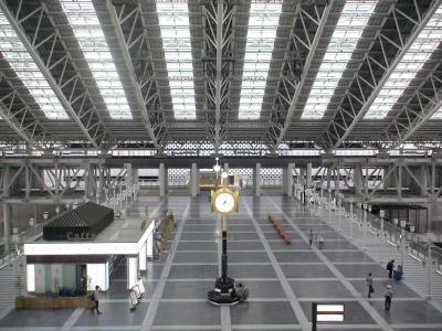 大阪駅(時空の広場①)
