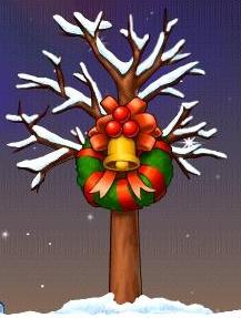 クリスマスSS