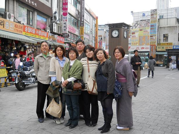 201110韓国旅行 105