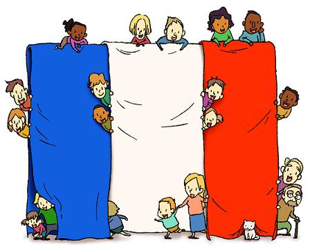 フランス本表紙
