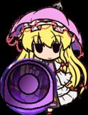 紫(ゆ~えむでぃ~)