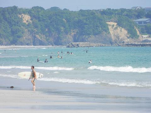 国府の浜①