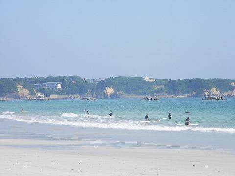国府の浜③