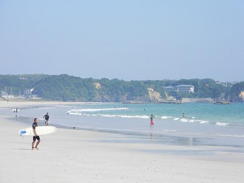 国府の浜④