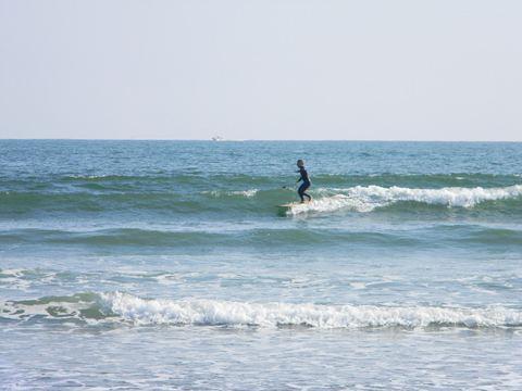 サンビーチ①