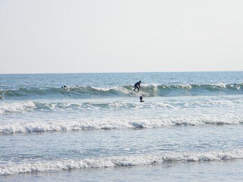 サンビーチ④