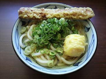 丸亀製麺所③