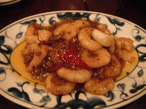 陳麻婆豆腐②