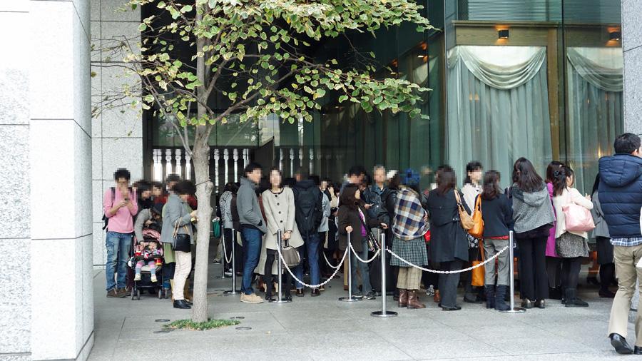 第6回 東京グランメゾンチャリティーカレー