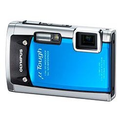 おすすめカメラ オリンパスμ TOUGH-6020(ミュータフ)
