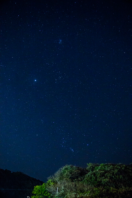 星に願いを1