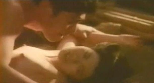 【南野陽子】無理やり犯さられる濡れ場シーン