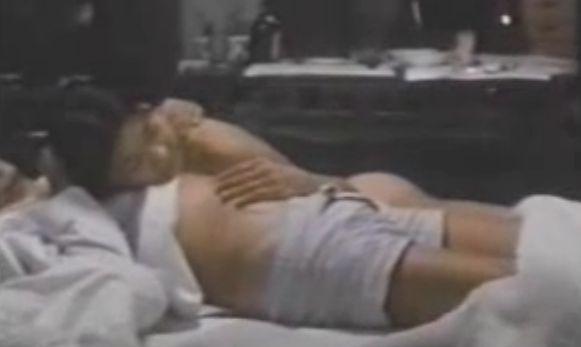 【田中美佐子】全裸ヌード映像