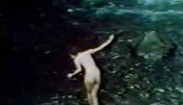 【由美かおる】全裸ヌードを披露