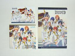 うたの☆プリンスさまっ♪ Shining All Star CD