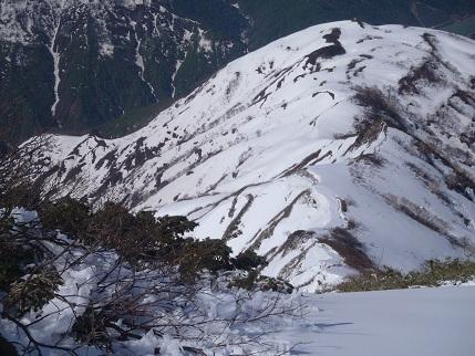 小兎岳 064