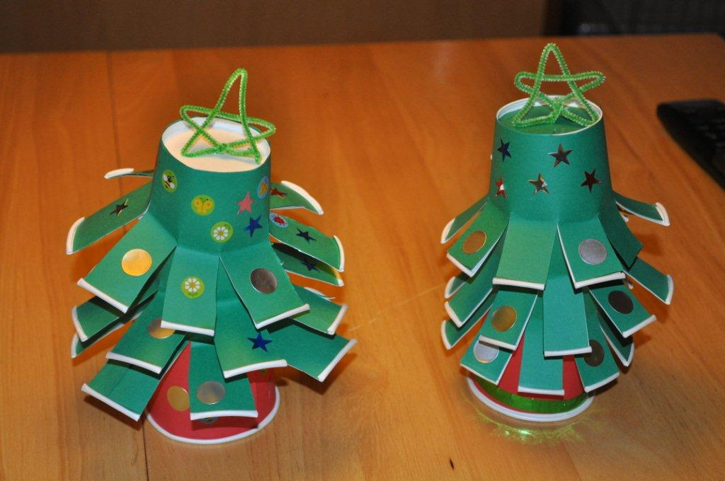 ... 工作★クリスマス飾り・カード : 無料 工作 : 無料