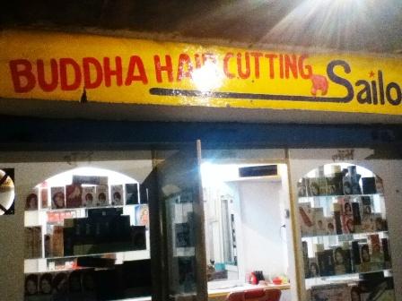 Buddha Hair Salon