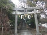上新田天神社1