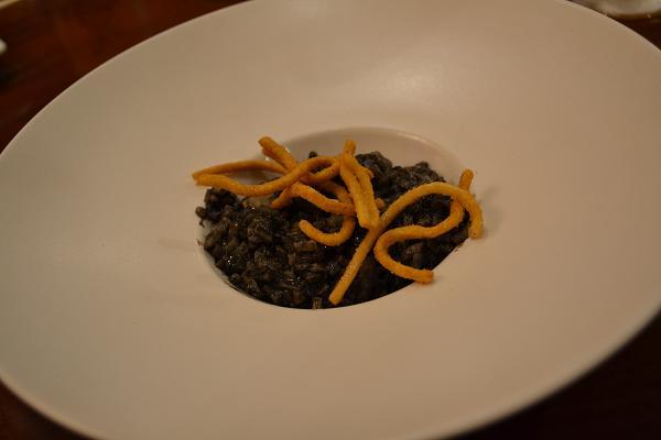 リゾット麺