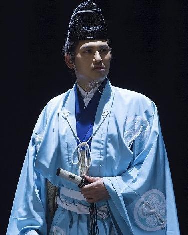 20120704(0)春日の浅野内匠頭役